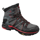 マムート MAMMUT T Aenergy GTXR Men 0609 graphite-inferno 3020-03840