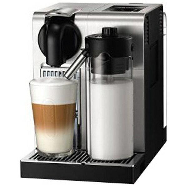 NESPRESSO ラティシマ・ワン コーヒーマシン F456PR