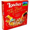 LOACKER ローカー ベストオブパーティーボックス 600g(61個)画像