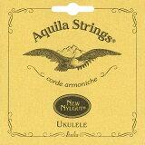 Aquila/アクイーラ AQUILA UKULELE STRINGS ウクレレ弦