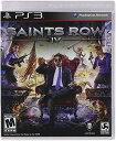Saints Row IV Commander In Chief Edition 輸入版:北米