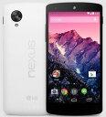 Google Nexus5 32GB LG-D821 WiFi+LTE 日本版 (Android4.4搭載) ネクサス5画像