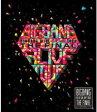 2013 BIGBANG アライヴ・ギャラクシー・ツアー リミテッド・エディション 2CD+Postcard/輸入盤 / BIGBANG