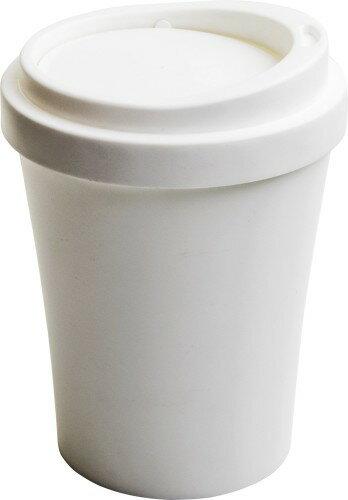 ミニコーヒービン ダストボックス QUALY =  ot  から ql10200 ゴミ箱 インテリア Mini Coffee Bin 卓上タイプ =