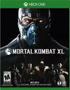 Mortal Kombat XL Xbox One 輸入版