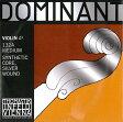 Dominant No.132A ドミナント ヴァイオリン弦 ペルロン/シルバー巻 D線 (4/4)