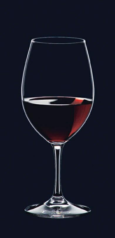 リーデル オヴァチュア レッドワイン6408/00 1脚の写真
