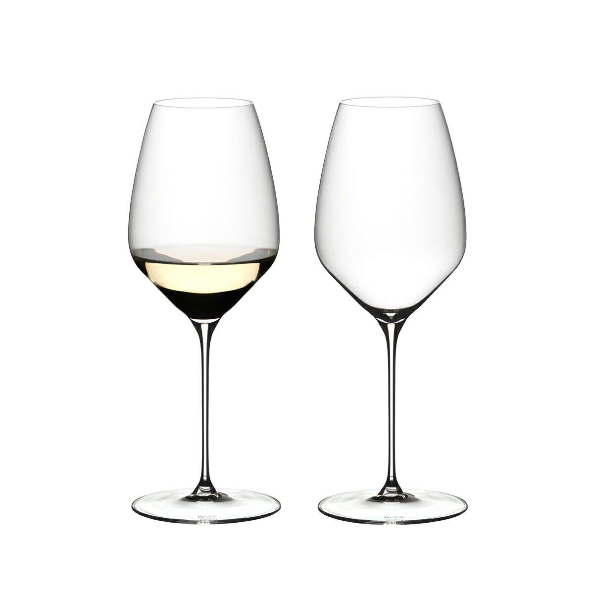 リーデル ヴェリタス カベルネ/メルロー ワイングラス 6449/0 625cc 666の写真