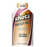 CARBO SHOTZ/カーボショッツ ENERGY GEL コーラ