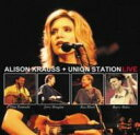 ALISON KRAUSS アリソン・クラウス LIVE CD画像