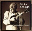 Ricky Skaggs / Bluegrass Rules 輸入盤画像