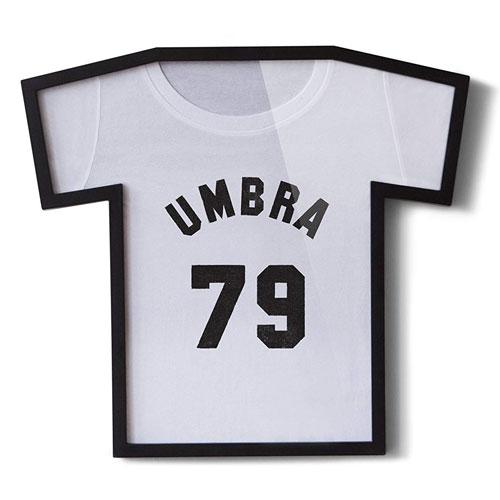 umbra ティーフレームディスプレイ 2315200040 ブラックの写真