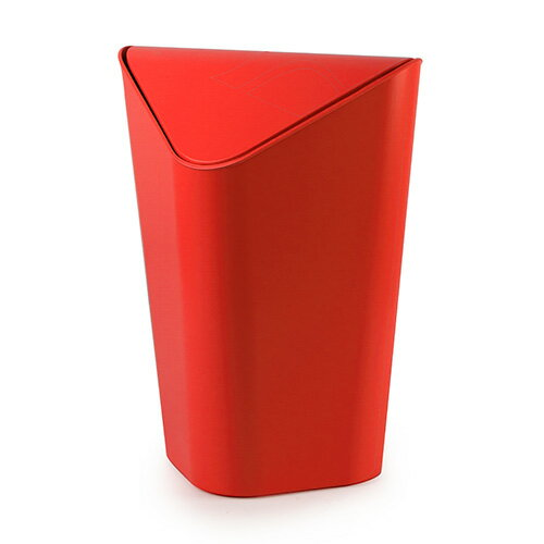 umbra CORNER CAN(コーナーカン) レッド 2086900-505