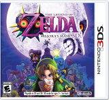The Legend of Zelda: Majora's Mask 3D - ザ レジェンド オブ ゼルダ ムジュラズ マスク 3D Nintendo 3DS