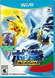 Pokken Tournament - ポッ拳 トーナメント WII U 海外輸入北米版ゲームソフト