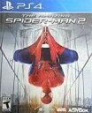 PS4 北米版 THE AMAZING SPIDER MAN 2 アメイジング スパイダーマン 2画像