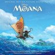 モアナと伝説の海 / Moana 輸入盤