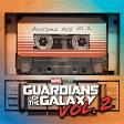 ガーディアンズ オブ ギャラクシー / Guardians Of The Galaxy Vol.2: Awesome Mix Vol.2 輸入盤