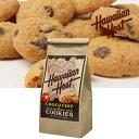 ハワイアンホースト マカデミアナッツチョコチップクッキーバッグ 85g