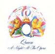 洋楽CD QUEEN / A NIGHT AT THE OPERA(輸入盤)