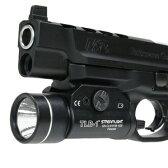 Streamlight ストリームライト/TLR-1 タクティカルウエポン И トイガン用20mmレール装着ウエポンライト