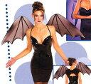 シフォン バット ウィング Chiffon Bat Wings 2417画像