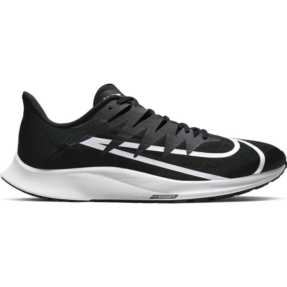 ナイキ ズーム ライバル フライ W Cd9073 メンズ 陸上ランニング ランニングシューズ : ブラック×ホワイト Nike