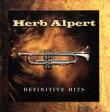 Herb Alpert ハーブアルパート / Definitive Hits 輸入盤