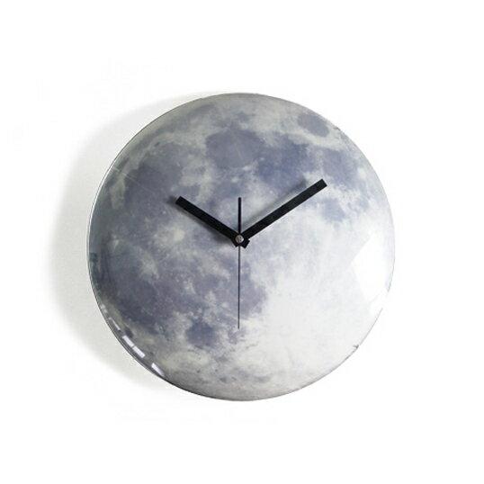 KIKKERLAND ムーンライトクロック Moonlight Clock 壁掛け時計 ウォールクロック