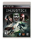 Injustice Gods Among Us 輸入版:北米