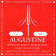 (弦 ) オーガスチン AUGUSTINE RED SET  ミディアムテンション