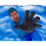 HANZ ハンツ 防水グローブ BK サイズS HA15920000