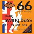 ロトサウンド ベース弦(4弦) ROTOSOUND RS66LD