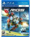 PS4 北米版 PSVR RIGS Mechanized Combat League SCE画像