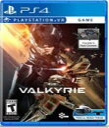PS4 北米版 PSVR EVE Valkyrie VR SCE画像