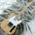 Fender Japan Exclusive Classic 70s Tele Ash Maple NAT/M エレキギター