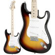 Fender Japan Exclusive Series Classic 70s Strat 3-Color Sunburst/Maple