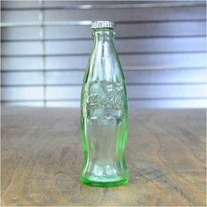 コカコーラ 調味料入れ コークボトル ガラス CocaCola