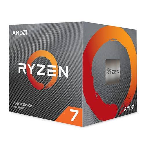 Amd Cpu 100-100000071box