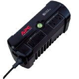 APC SurgeArrest 雷ガードタップ+電源バックアップ BE325-JP