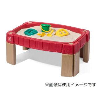 室内が遊び場になるおもちゃ~砂場~