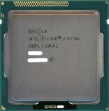 インテル BX80637I73770K Corei7 i7ー3770K 3.50GHz8M