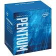 intel CPU  BX80662G4500