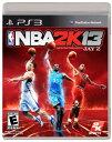 NBA 2K 13 輸入版:北米