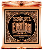 ERNIE BALL 2544 Everlast Coated PHOSPHOR BRONZE MEDIUM アコースティックギター弦