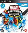 Udraw Marvel Super Hero Squad: Comic Combat 輸入版:北米 SP3