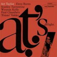 Art Taylor Arthur アートテイラー / At's Delight 輸入盤