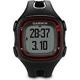 GARMIN/ガーミン 103910-BK ForeAthlete 10J/フォアアスリート 10J GPSランウォッチ GPS腕時計 ブラック