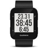 ガーミン GARMIN GPSマルチスポーツウォッチ ForeAthlete35J 010-01689-38 Black 168938