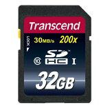 Transcend TS32GSDHC10